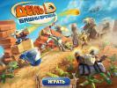 Скриншот №1 для игры День D. Башни времени
