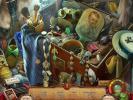 Скриншот №4 для игры Наказанные талантом. Семь муз. Коллекционное издание