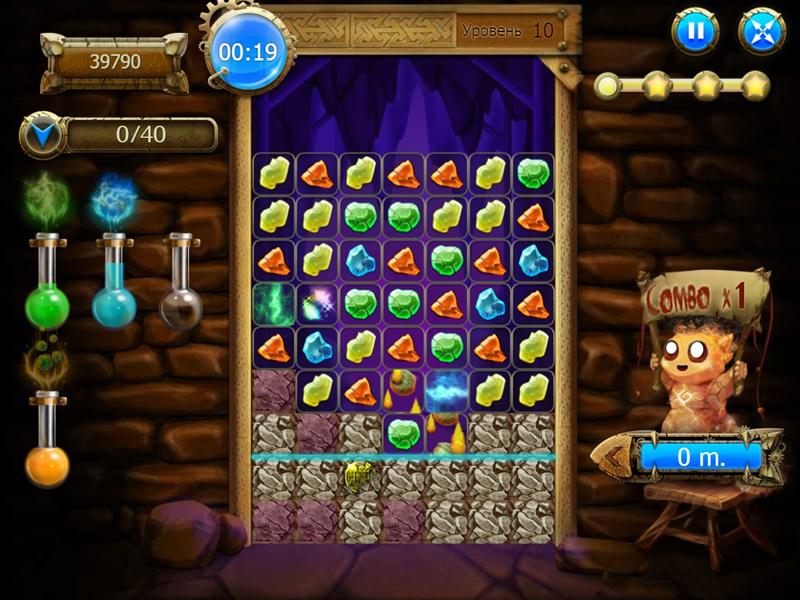игра магия камней скачать бесплатно на компьютер - фото 3