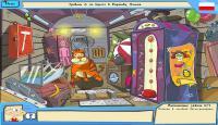 Скриншот №2 для игры Масяня. Евротур