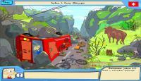 Скриншот №5 для игры Масяня. Евротур