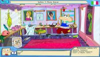 Скриншот №6 для игры Масяня. Евротур