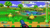 Скриншот №1 для игры Джусер: Перезагрузка