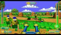 Скриншот №2 для игры Джусер: Перезагрузка