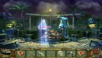 Скриншот №1 для игры Остров секретов. Корабль-призрак