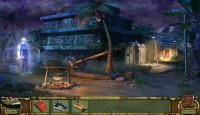Скриншот №4 для игры Остров секретов. Корабль-призрак