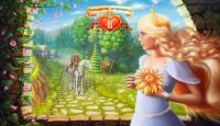 Скриншот №1 для игры Полцарства за принцессу 3