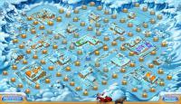 Скриншот №4 для игры Веселая ферма. Ледниковый период