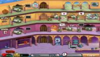 Скриншот №2 для игры Переполох в клинике