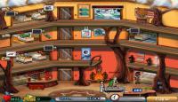 Скриншот №3 для игры Переполох в клинике