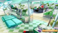 Скриншот №4 для игры Переполох в клинике