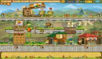 Скриншот №1 для игры Тридевятая ферма