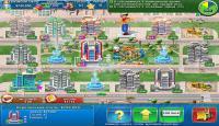 Скриншот №1 для игры Магнатотелей. Лас-Вегас