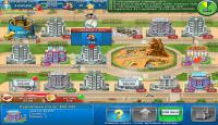 Скриншот №2 для игры Магнатотелей. Лас-Вегас
