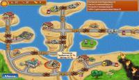 Скриншот №3 для игры Отважные спасатели