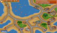 Скриншот №4 для игры Отважные спасатели