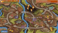 Скриншот №5 для игры Отважные спасатели