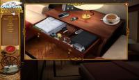 Скриншот №3 для игры Таинственный круиз
