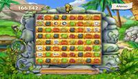 Скриншот №1 для игры Хранители сокровищ: остров Пасхи