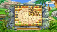 Скриншот №2 для игры Хранители сокровищ: остров Пасхи
