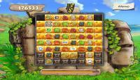 Скриншот №3 для игры Хранители сокровищ: остров Пасхи