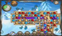 Скриншот №1 для игры Пленники горного замка