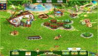Скриншот №1 для игры Хобби ферма