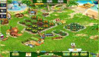 Скриншот №2 для игры Хобби ферма