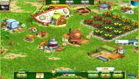 Скриншот №4 для игры Хобби ферма