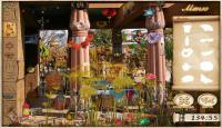 Скриншот №2 для игры Загадочный город. Каир