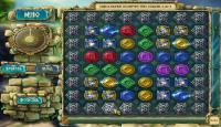 Скриншот №1 для игры Сокровища Монтесумы 3