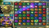 Скриншот №4 для игры Сокровища Монтесумы 3