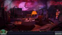 Скриншот №1 для игры Чужие сны