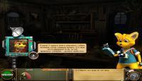 Скриншот №1 для игры Сприлл и Ричи. Приключения во времени