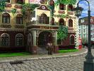 Скриншот №1 для игры Даймон Джонс и амулет мира