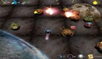 Скриншот №5 для игры Аркадром: Космический Странник