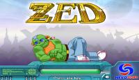 Скриншот №2 для игры Ззед