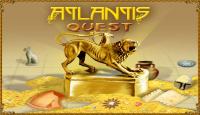 Скриншот №1 для игры Тайны Атлантиды