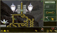 Скриншот №1 для игры Fiber Twig