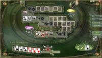 Скриншот №1 для игры Пасьянс: Возвращение в Королевство