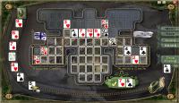 Скриншот №2 для игры Пасьянс: Возвращение в Королевство