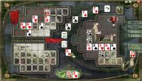 Скриншот №3 для игры Пасьянс: Возвращение в Королевство