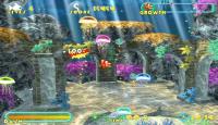 Скриншот №2 для игры Рыбка Обжора