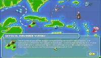 Скриншот №3 для игры Рыбка Обжора