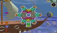 Скриншот №2 для игры Fresco Wizard