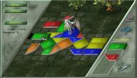 Скриншот №1 для игры Crystall Path