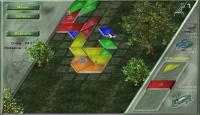 Скриншот №3 для игры Crystall Path