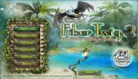 Скриншот №1 для игры Fiber Twig 2