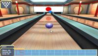 Скриншот №1 для игры Боулинг