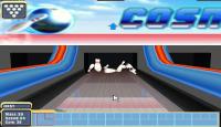 Скриншот №2 для игры Боулинг